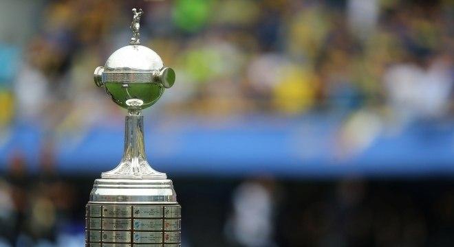 Libertadores de 2020 será decidida apenas em 2021