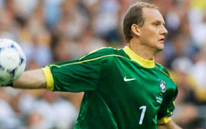 Taffarel também foi decisivo para que a Seleção Brasileira fosse finalista em 1998. Nas semifinais contra a Holanda ele brilhou no tempo normal e nas penalidades. Para muitos o maior goleiro da história da equipe canarinho