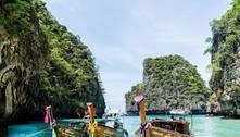 Mais 3 ilhas tailandesas estão aceitando turistas vacinados