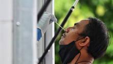 Tailândia reforça restrições após aumento de casos de covid-19