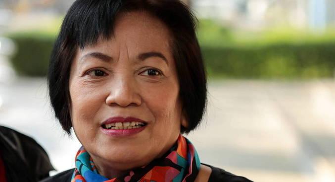 Idosa foi condenada a 43 anos de prisão por insultar monarquia tailandesa