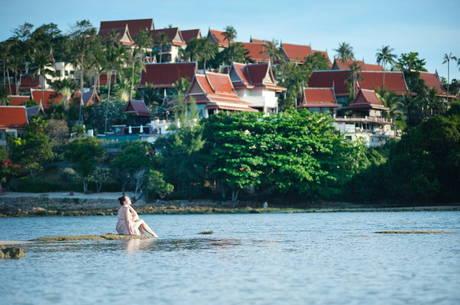 Tailândia vai permitir entrada de turistas em outubro
