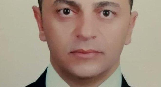 Taimour Abdullah Ahmed ficou traumatizado pelo massacre de sua família