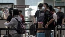 Taiwan confirma três casos da variante covid-19 do Brasil