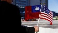 EUA treinaram tropas taiwanesas em segredo por um ano