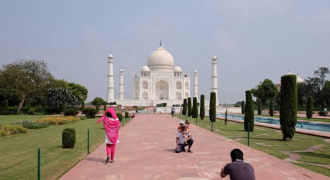 Visitantes terão que respeitar medidas de segurança durante visitas