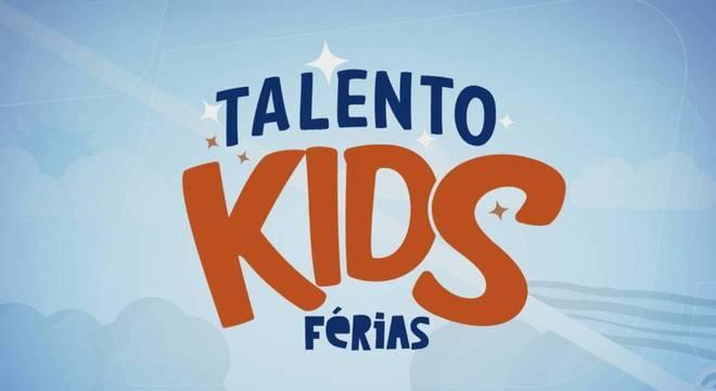 Talento Kids Férias