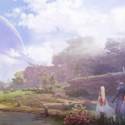 Tales of Arise tem novos trailers e data de lançamento confirmada