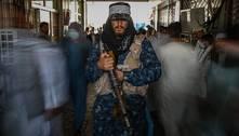 Talibãs dispersam novos protestos e continuam preparando o governo