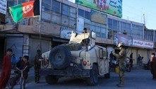 Talibãs tomam sua primeira capital de província do Afeganistão