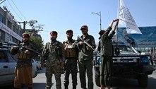 G7 quer evitar que Afeganistão vire 'santuário' terrorista