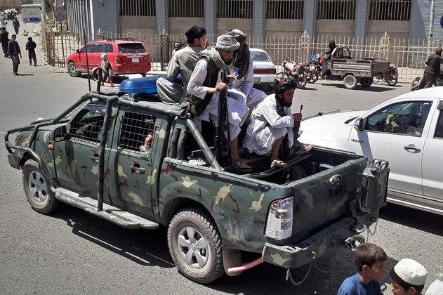 talibã Afeganistão
