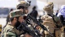 Talibã agradece ao mundo pela ajuda e pede generosidade aos EUA