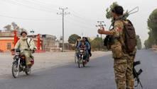 Talibã e autoridades de província afegã acordam cessar-fogo