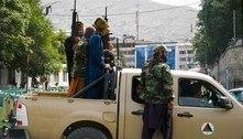 Falhas de inteligência dos EUA ficaram evidentes em Cabul