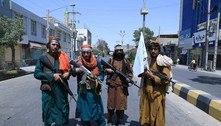 Chanceler russo diz que resistência ao talibã está sendo organizada