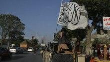 Talibã afirma que cercou membros da resistência no vale de Panshir