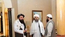 EUA e Talibã conversam sobre ajuda humanitária ao Afeganistão