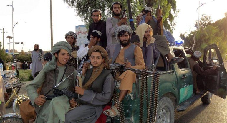 Líderes talibãs já foram informados sobre o caso