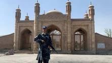 Talibãs destroem célula do Estado Islâmico em Cabul