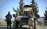 Talibãs afeganistão