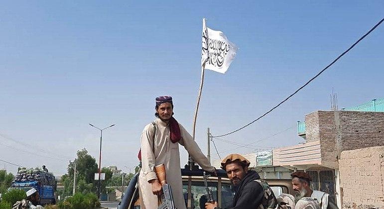 ONU convocou reunião para debater Afeganistão após tomada do país pelo Talibã