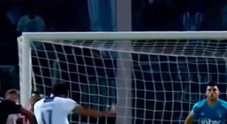 Talleres 2x0 São Paulo - Libertadores 2019 (Fase 2)