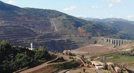 Projeto foi aprovado após rompimentos em MG