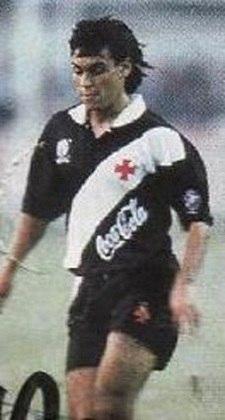 Também com 19 anos, Gian era da geração mais jovem a integrar aquele grupo. Ele pertenceu ao Vasco até 1998.
