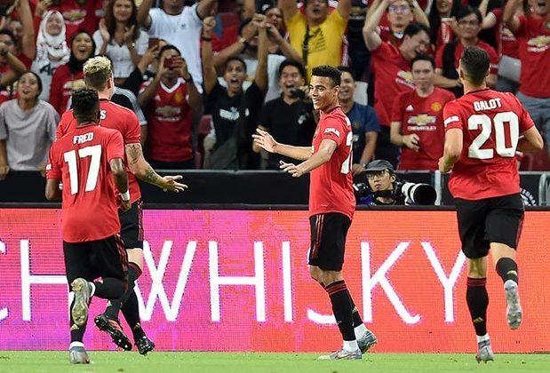 Também com quatro finais desde 1993, está o Manchester United. A equipe dos Diabos Vermelhos disputou a finalíssima em 1999, 2008, 2009 e 2011, ganhando em 1999 e 2008.