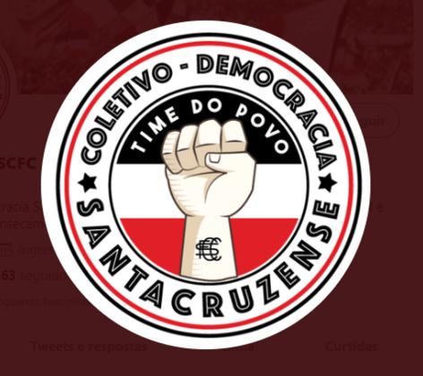 Também na região nordeste, há o Movimento 3 de fevereiro e Democracia SCFC, do Santa Cruz; Vozão Antifa, do Ceará; Resistência Tricolor, do Fortaleza.