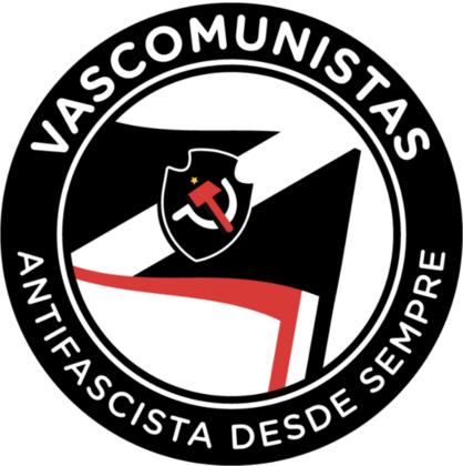 Também no Rio, o Vascomunistas e Esquerda Vascaína representam o Vasco na luta contra o fascismo, enquanto o Fluminense Antifascista representa o Tricolor das Laranjeiras.