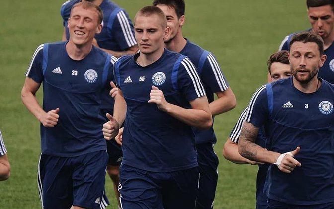 Também pelo Campeonato Russo, o Orenburg entrou em campo para enfrentar o Krasnodar com seis desfalques e sofreu uma derrota por 3 a 0.