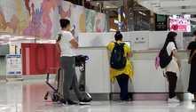 Tandara embarca de volta ao Brasil após ser suspensa por doping