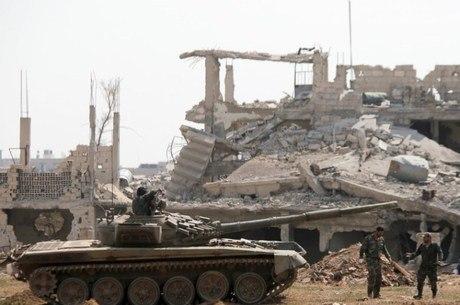 Guerra da Síria azedou relacionamento Turquia x EUA