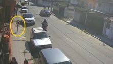 De moto, tarado aterroriza mulheres nas ruas do litoral de SP