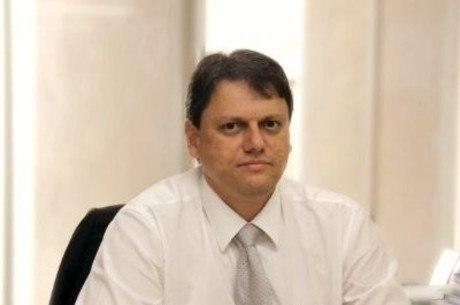 Ministro Tarcísio de Freitas anuncia nova empresa