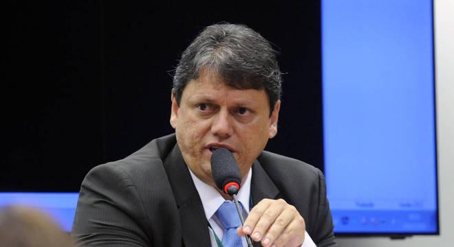 """""""Temos o maior programa de concessão do mundo"""", afirma ministro da Infraestrutura"""