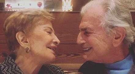 Casal está junto há 56 anos