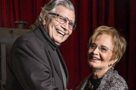 Tarcísio e Glória foram dispensados da TV Globo