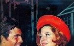 Em 1961, o ator participou de outro teleteatro, Uma Pires Camargo, e contracenou pela primeira vez com a atriz Glória Menezes, com quem se casaria no ano seguinte
