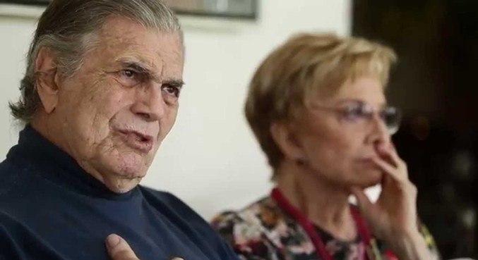 Tarcísio Meira e Gloria Menezes estão juntos há quase 60 anos
