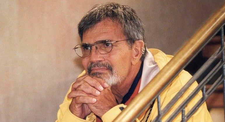 Ator morreu aos 85 anos por complicações provocadas pela covid-19