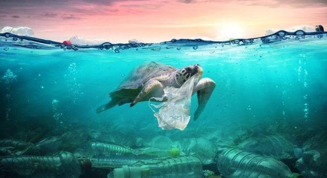 Será que podemos dizer que estamos vivendo a era do plástico?