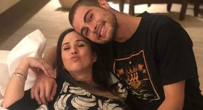 Tatá Werneck revelou se a filha com Rafael Vitti já nasceu ou não