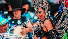 Carnaval de 2022 deve ser 'épico' e com 'menos ego', diz Tati Minerato