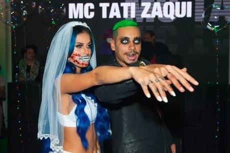 Cantora terminou noivado com MC Kauan em 2018