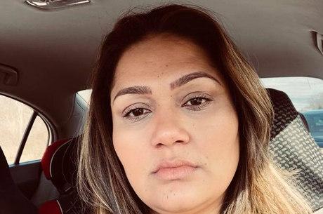 Tatiana perdeu emprego por causa do coronavírus