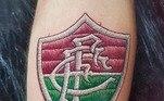 tatuagem esportes, Duda Lozano