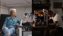 Robô realiza primeira tatuagem de forma remota no mundo